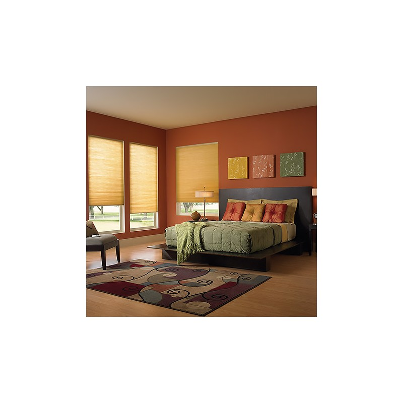 Image Result For Honeycomb Blackout Shades