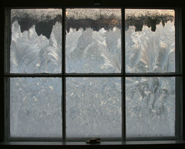 Chilly Windows