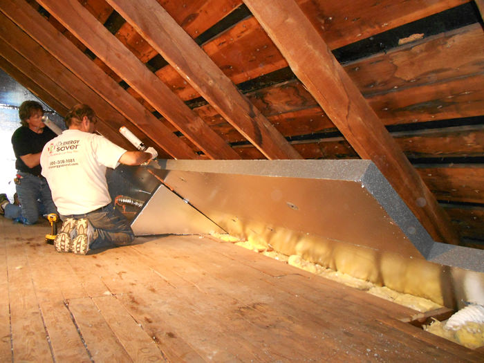 Add Insulation To These Lesser Known Areas Of Your Home