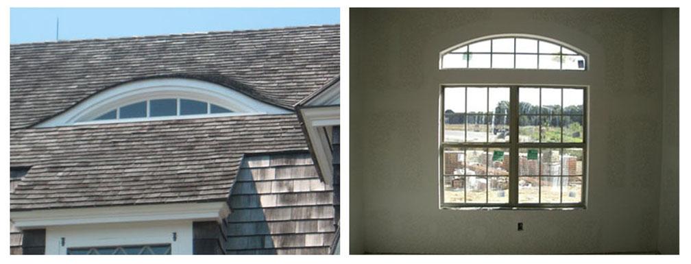 Window Shades For Eyebrow Windows Cellularwindowshades