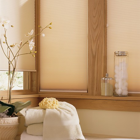 Standard Top Down Bottom Up Single Cell Light Filtering Shades