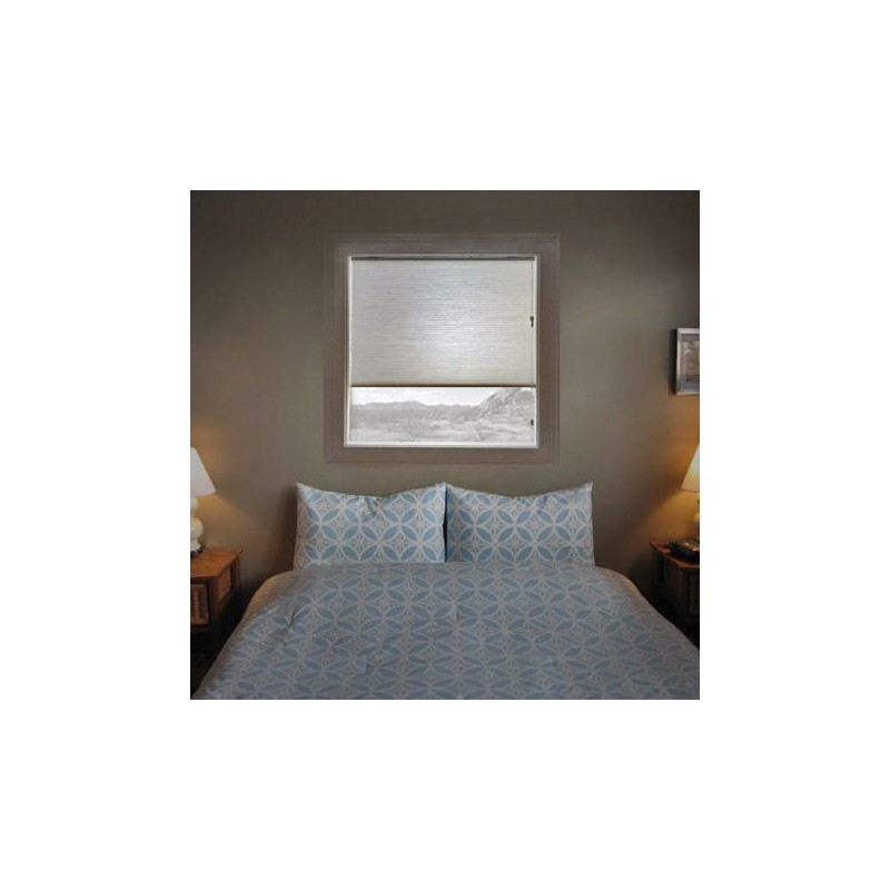 Standard Single Cell Blackout Honeycomb Shades