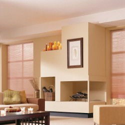 Standard Single Cell Light Filtering Shades attribute wizard