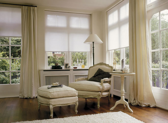 light filtering shades