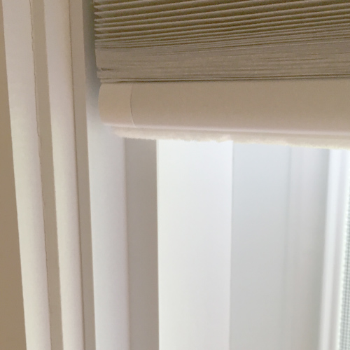 Cellular Window Shades